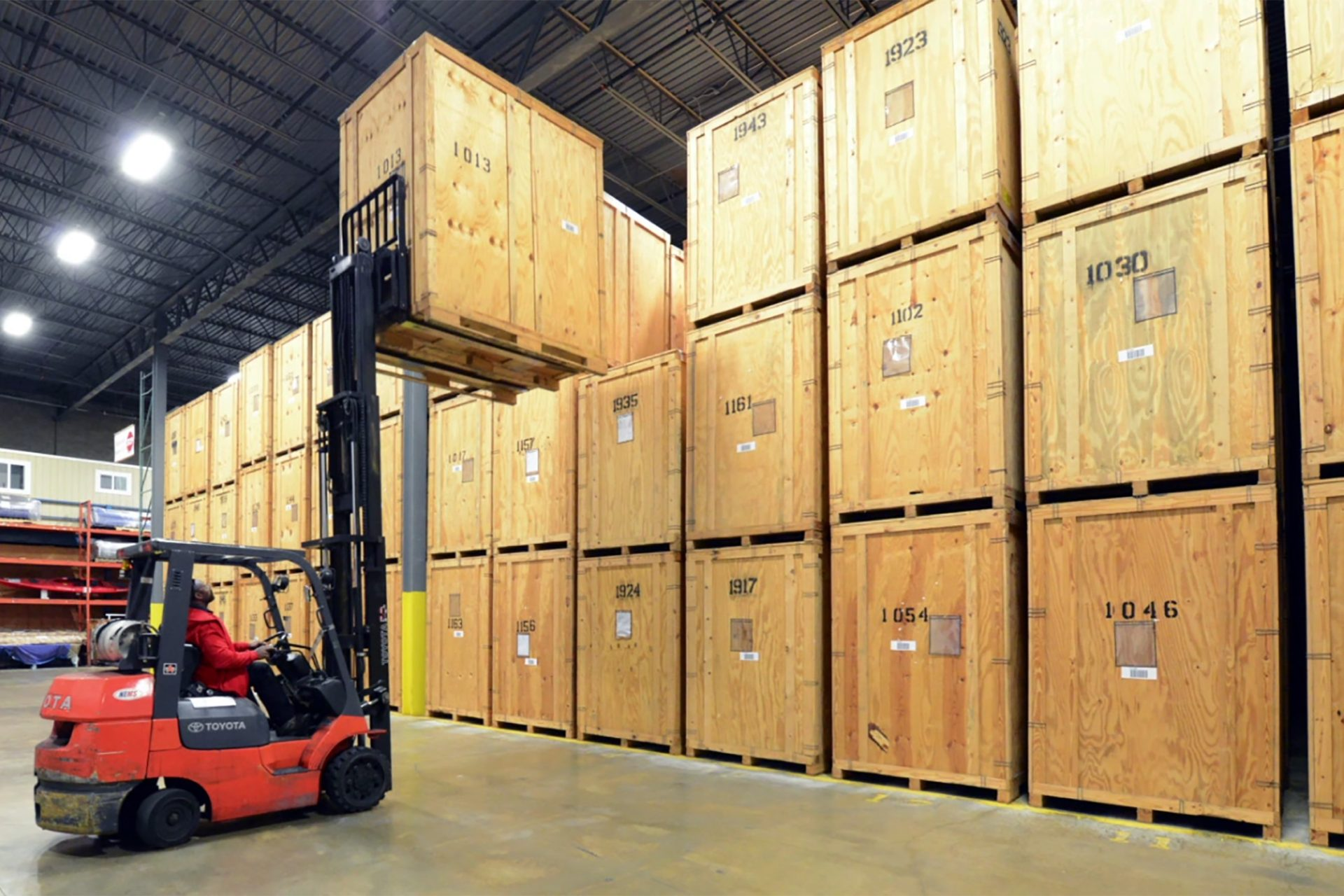 A Step Ahead Complete Service Relocation Companies in Dubai