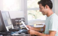 Do Work From Home And Earn Pretty Decent Money From it