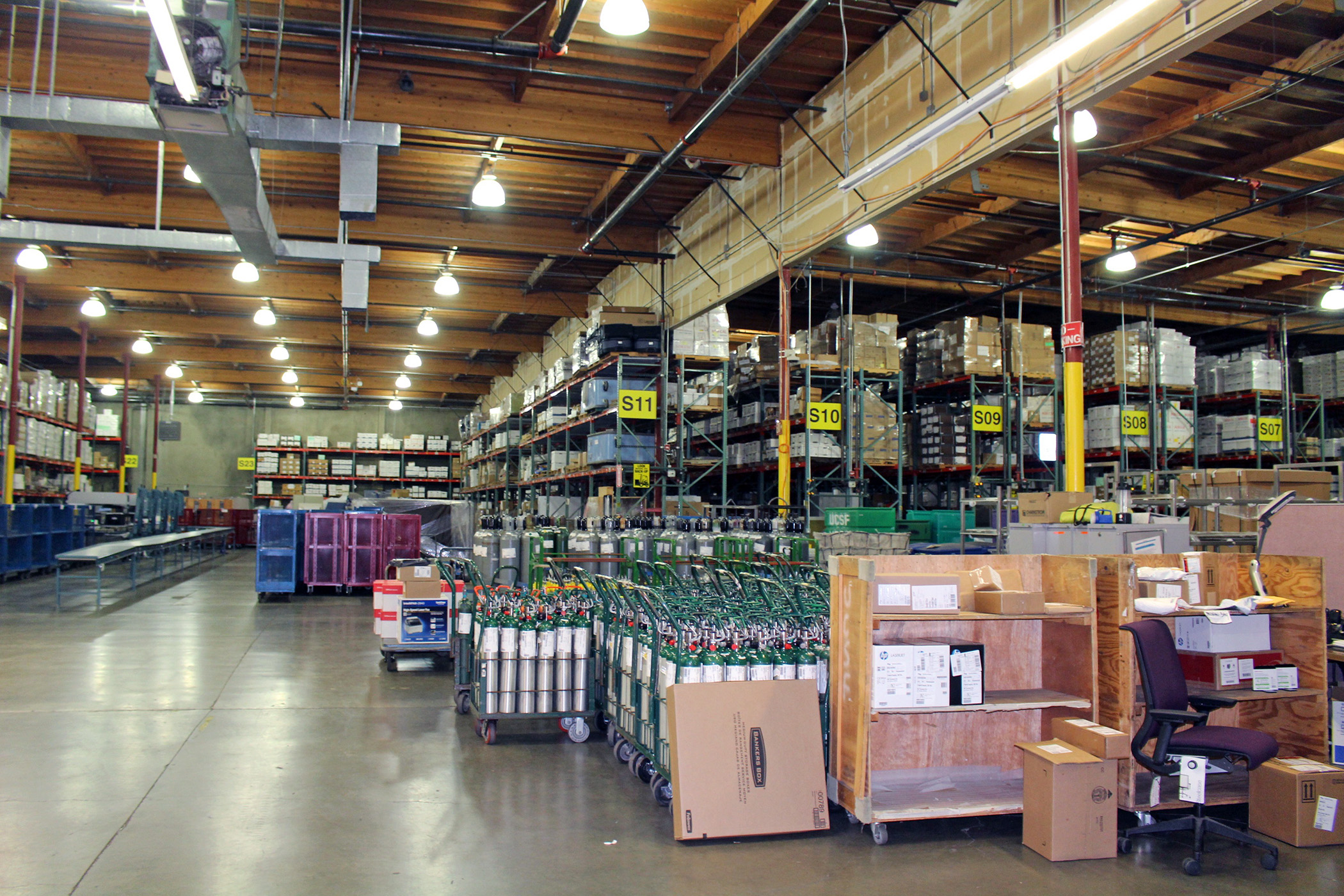 Finding a Trustworthy Service For Your Goods