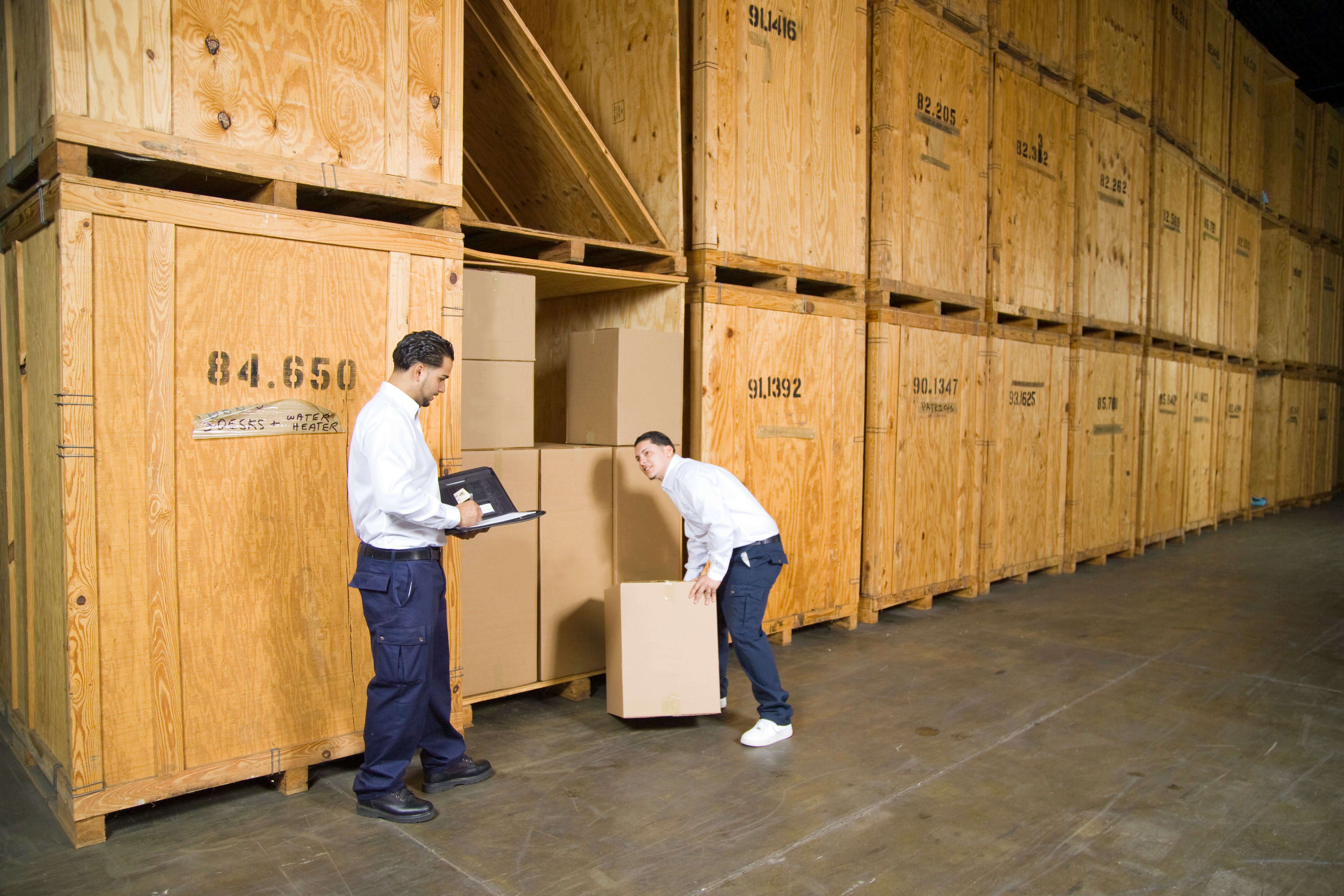 Self Storage Units Are Ideal When You Need More Garage Space