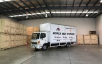The Many Needs For Self Storage Facilities