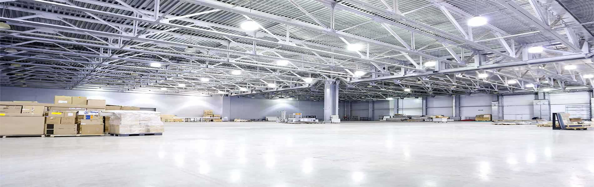 The Role of Warehousing in Today's Economy