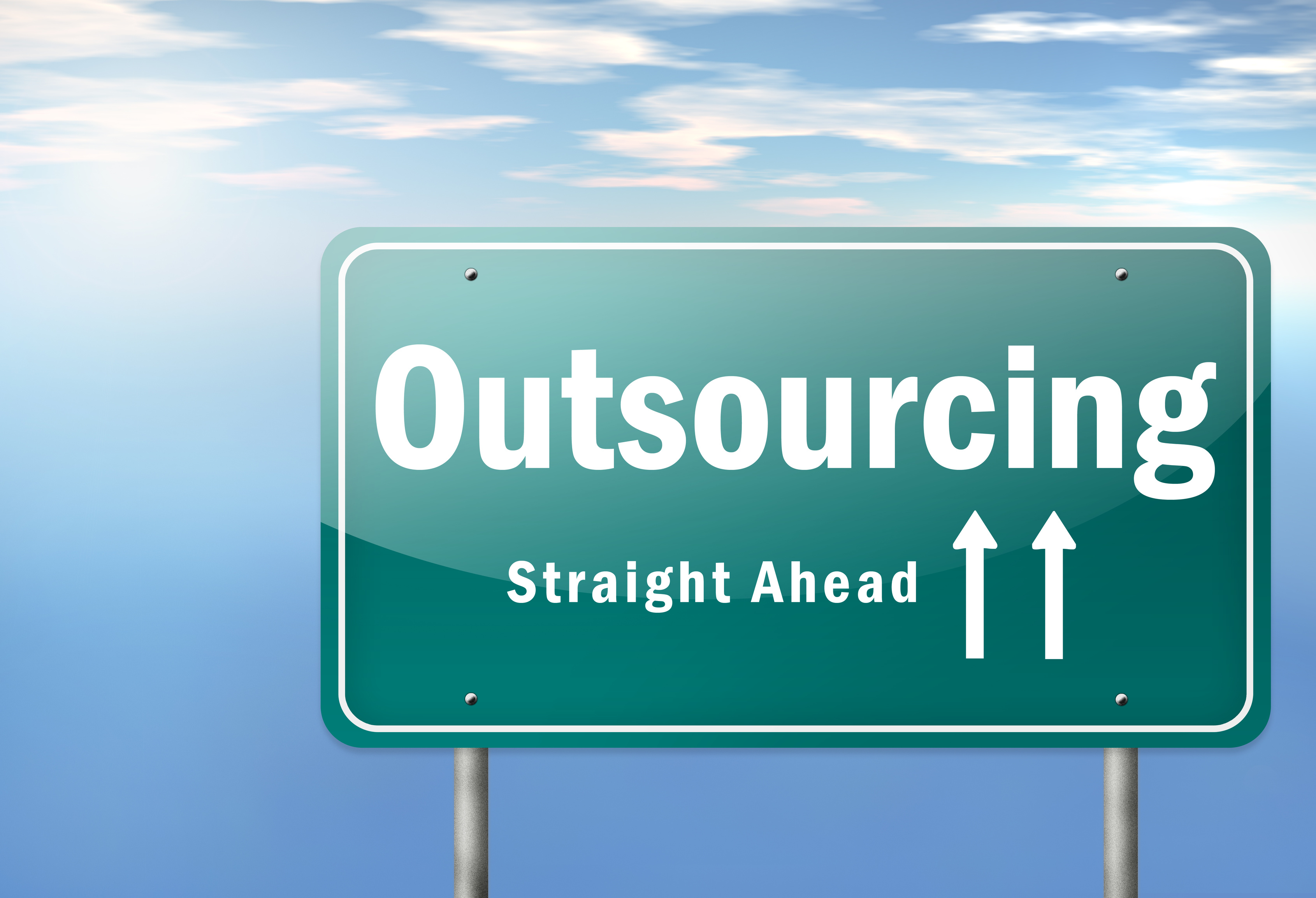 Why Accounting Outsourcing is a Viable Business Decision?